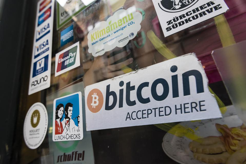 Cafe accepting Bitcoins and housing Bitcoin ATM