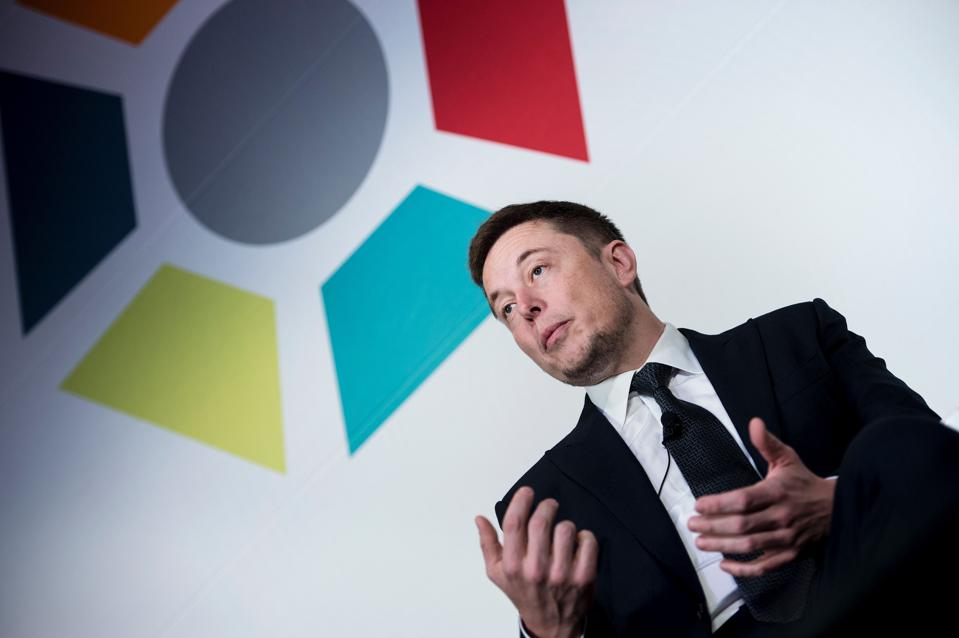 I Worked With Elon Musk And Learned That Intelligence Is Not The Key To Success