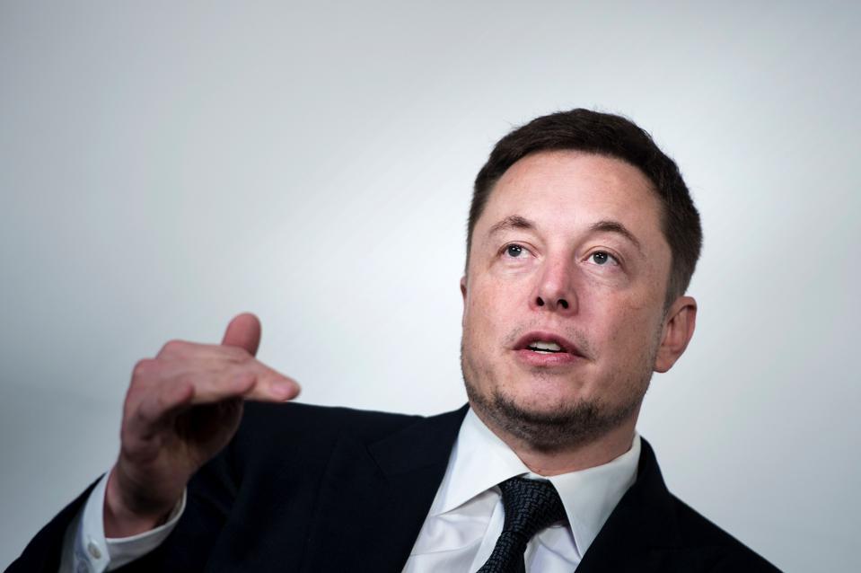 Possibly Elon Musk's Biggest Idea Yet - Revolutionizing Education