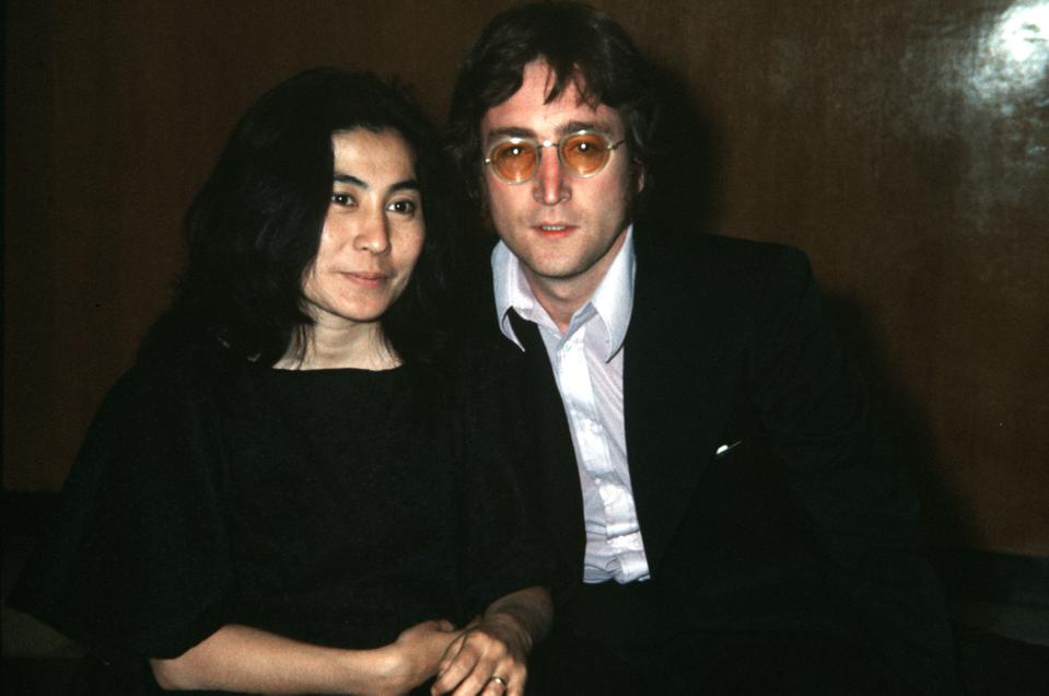 Director Michael Epstein Discusses John And Yoko's Creative Collaboration And The Challenges That Led To 'Imagine'