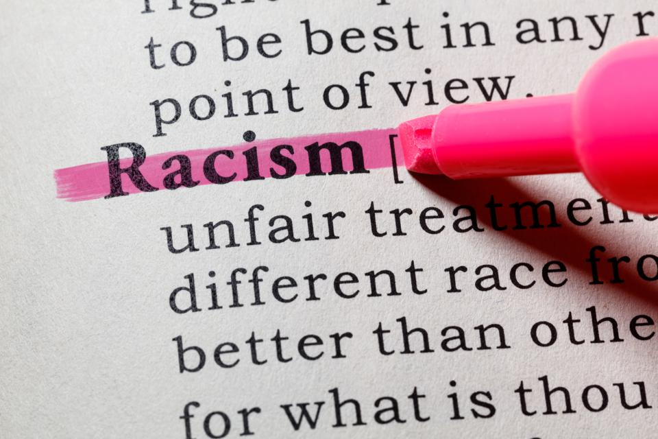 Merriam-Webster Is Changing The Definition Of Racism To Reflect ...