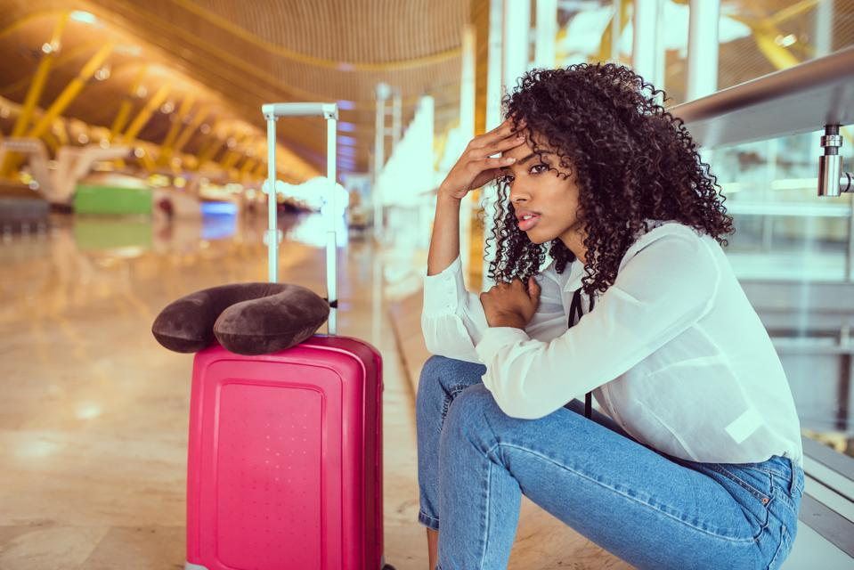 Eight Not-So-Great Pet Peeves And Travel Problems