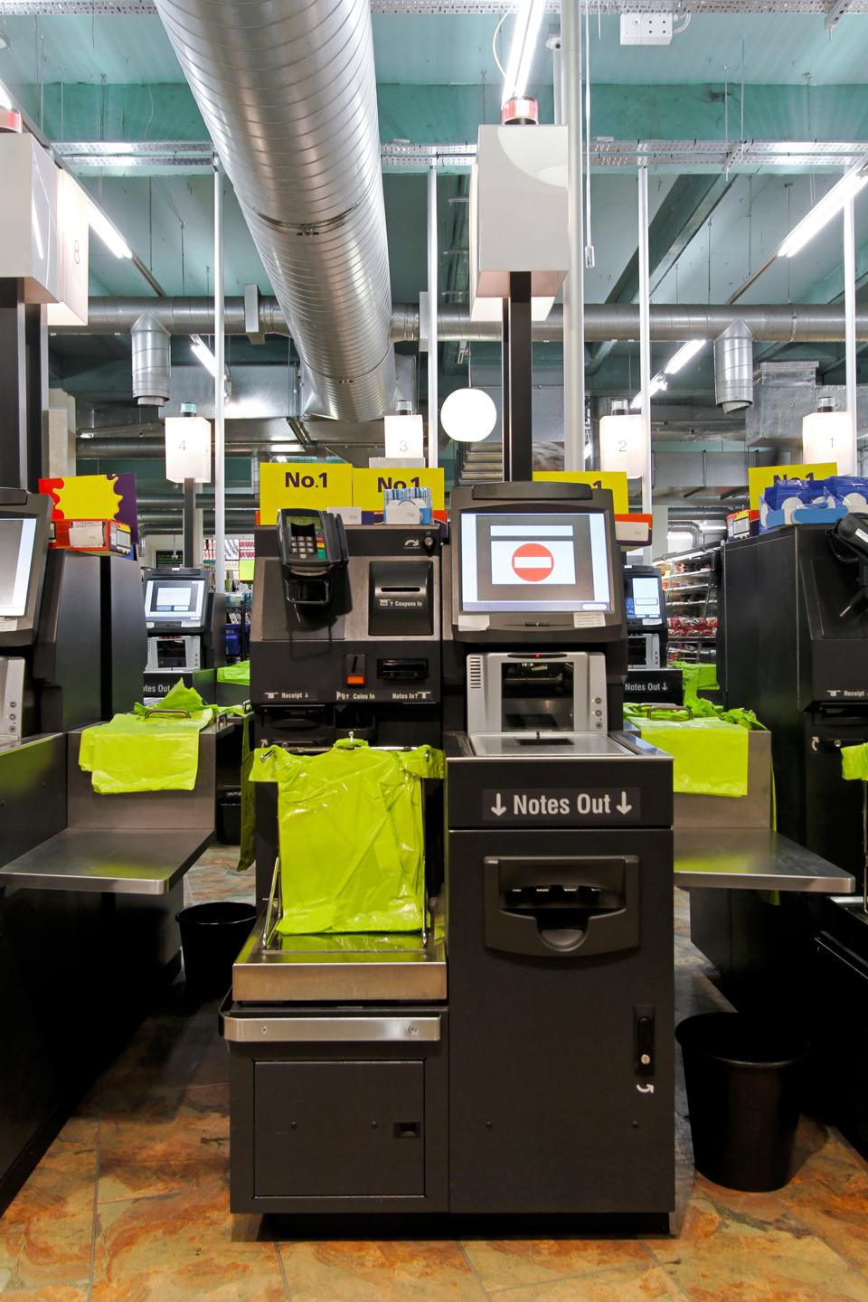 Will No-Checkout Stores Like Amazon Go Be Commonplace By 2025?