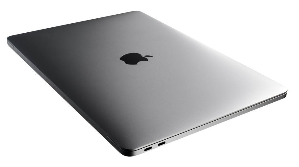 MacBook Pro Product Shoot