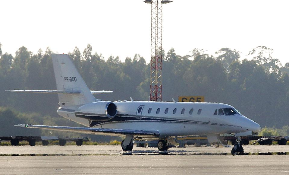 If It39s Tuesday There Must Be Two New Private Jet Card Companies