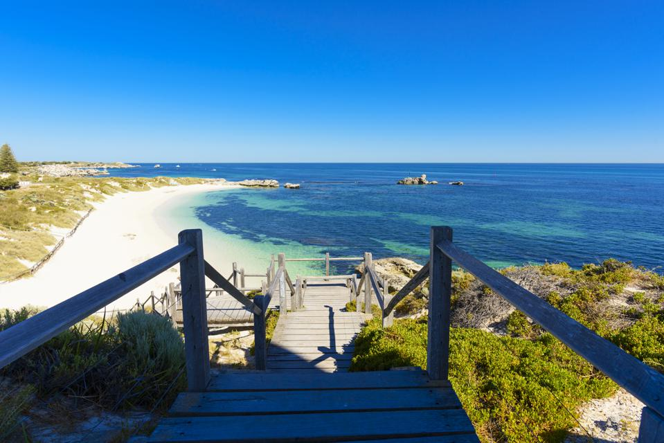 4 Easy Day Trips You Can Do From Perth, Australia