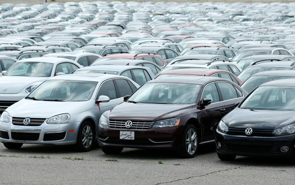 US-VW-AUTO-CRIME-DIESELGATE