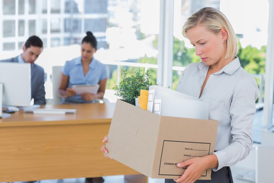 A downturn can lead to layoffs. But you can protect yourself in an uncertain job market.