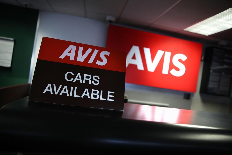 Rental Car Companies Stocks Drop Amid Earnings Woes