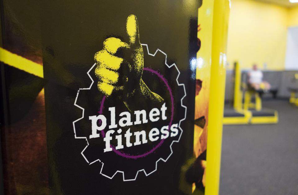 planetfitness logo