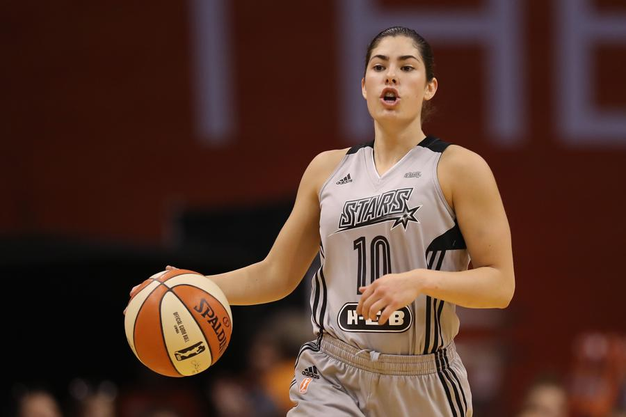 WNBA Bets On Las Vegas