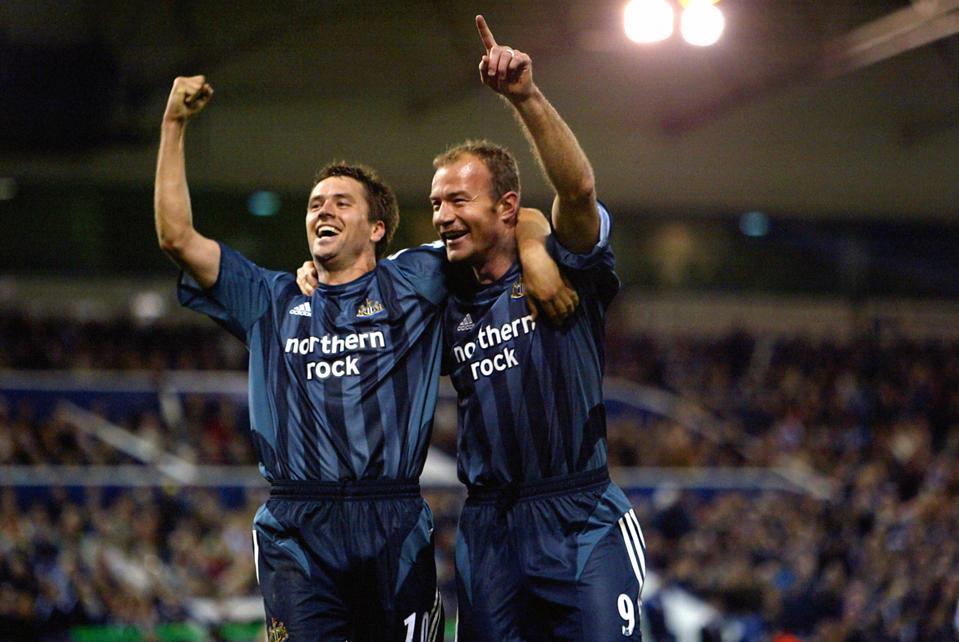 Soccer - FA Barclays Premiership - West Bromwich Albion v Newcastle United - The Hawthorns