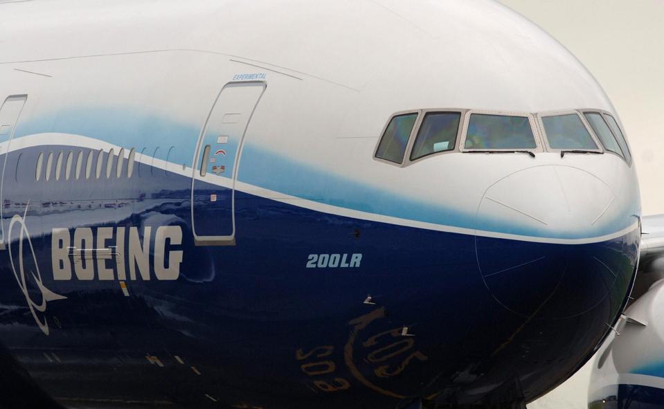 AIR Boeing