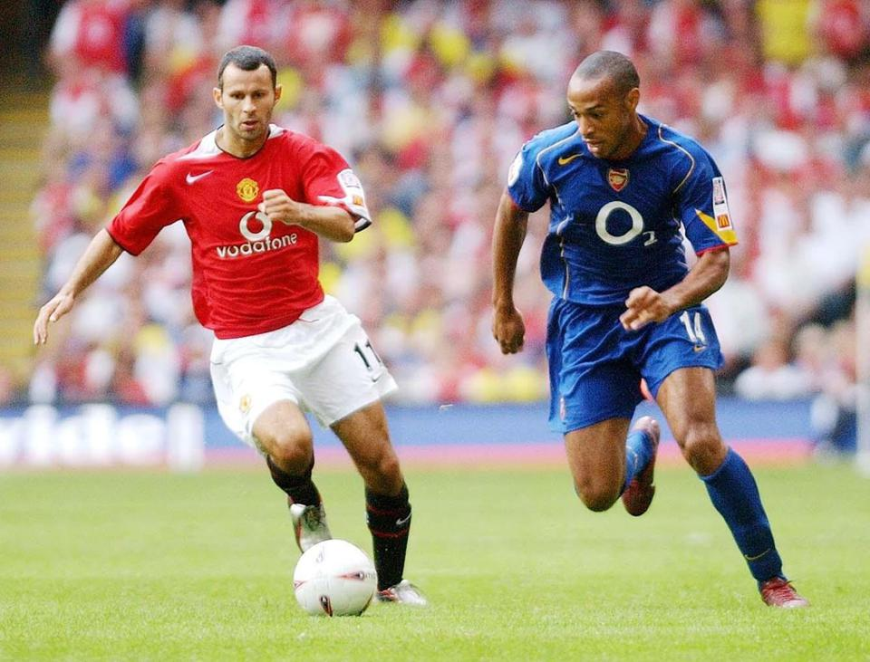 Shortlisting 22 Players For Induction Into The New Premier League Hall Of Fame