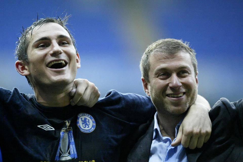 Billionaire Roman Abramovich Still Pumping Money Into Chelsea ...