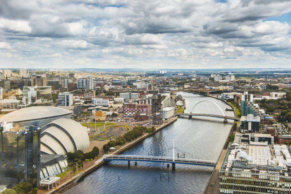 Where To Stay In Glasgow