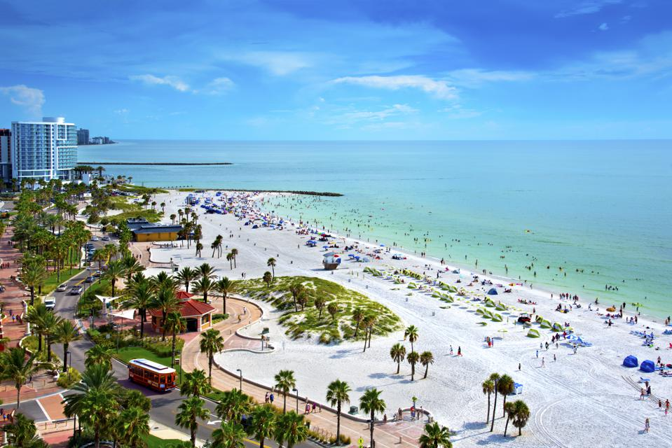 Clearwater Has Much More To Offer Than Just World-Class Beaches
