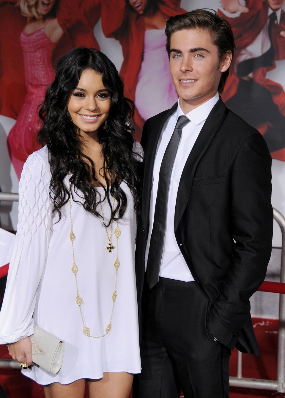 ″High School Musical 3″ Los Angeles Premiere - Arrivals