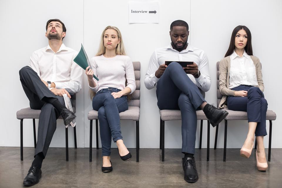 Research Says People Can't Change: How To Avoid Hiring Difficult People Through Successful Selection