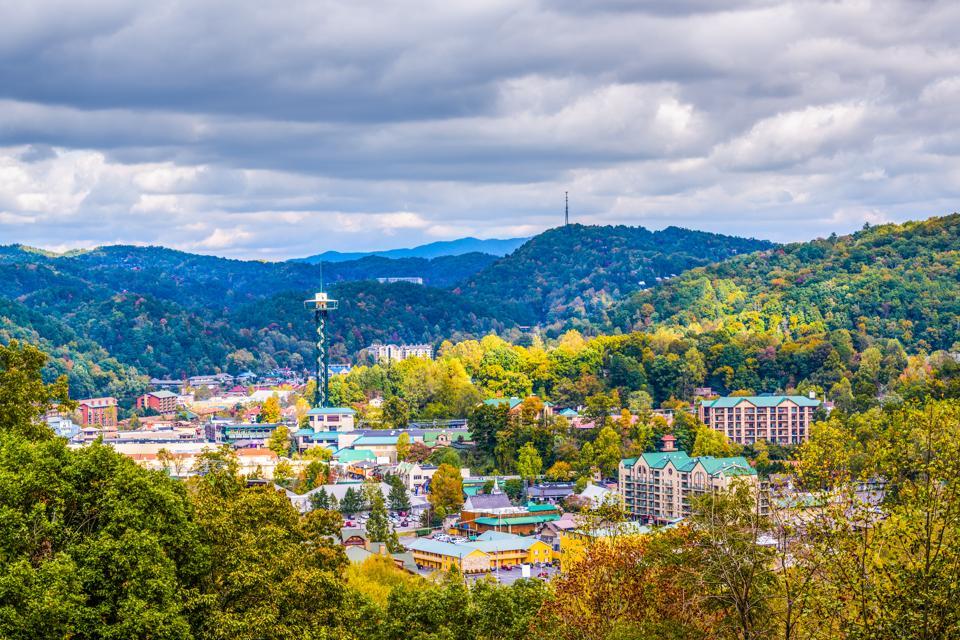 Gatlinburg Tn Hotels >> The Best Hotels In Gatlinburg Tennessee