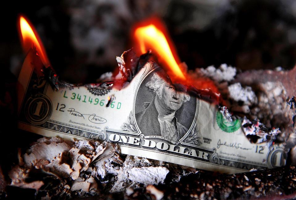 Donald Trump, bitcoin, Fed, dollar, image