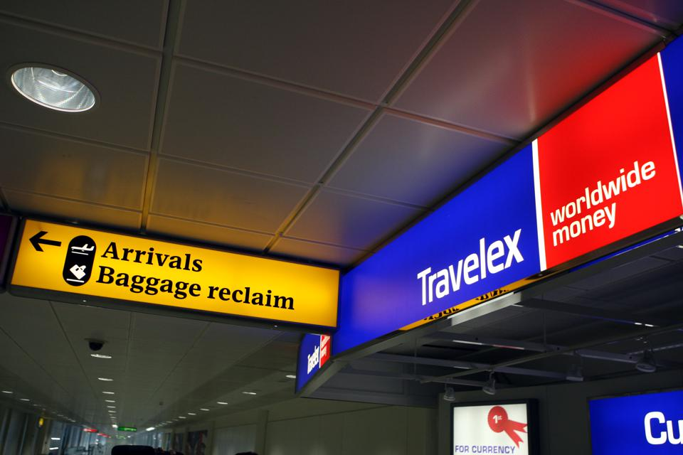 Travelex held to ransom, New York Airport pays ransom