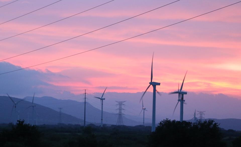 Political Risk Analysis: What's Ahead For Mexico's Renewable Energy Industry?