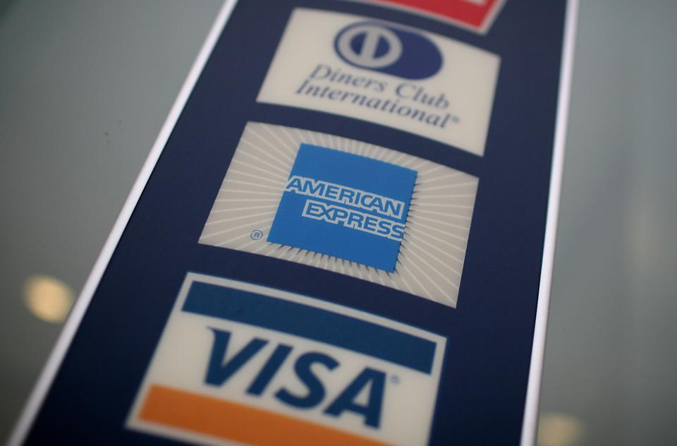 Federal Government Grants American Express Bank Holding Status.