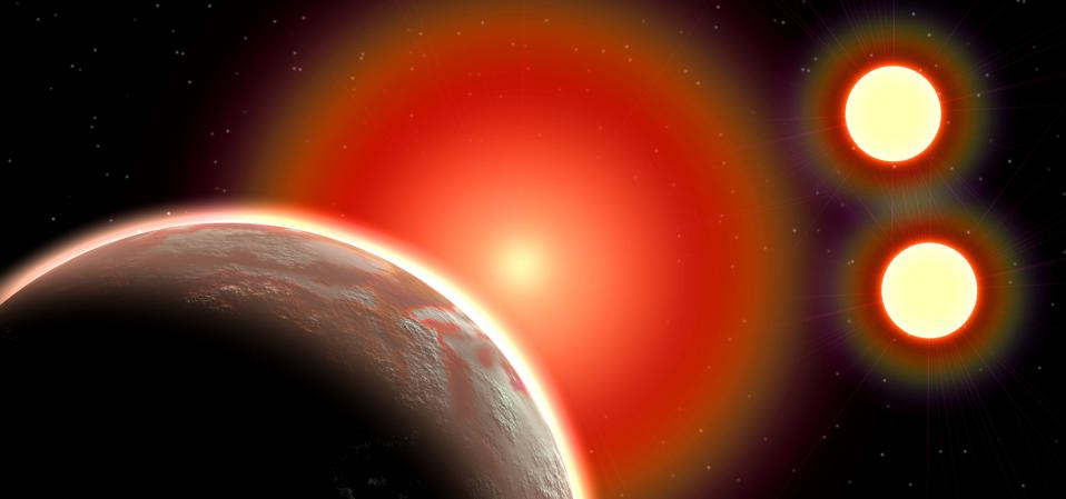 Proxima Centauri, the nearest star system to us, would be a primary target for early interstellar probes.