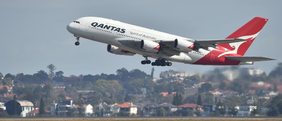 AUSTRALIA-AVIATION-EARNINGS-QANTAS