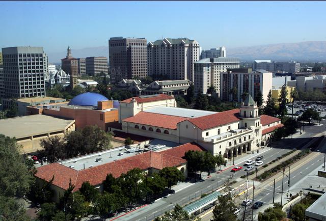 1. San Jose-Sunnyvale-Santa Clara