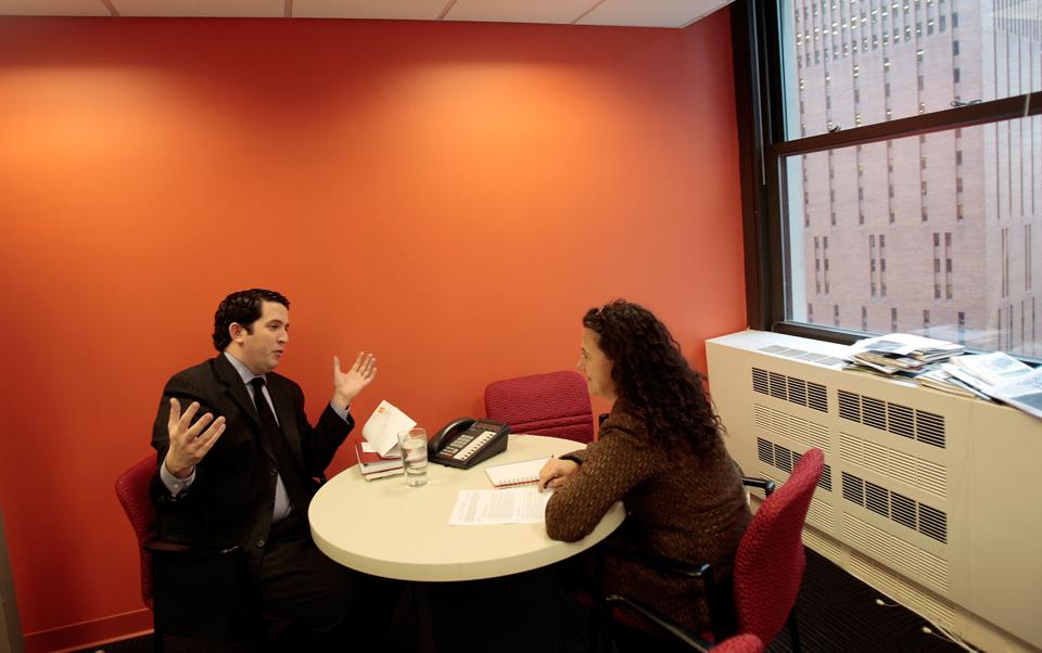 The 7 Deadly Sins Of Interviewing