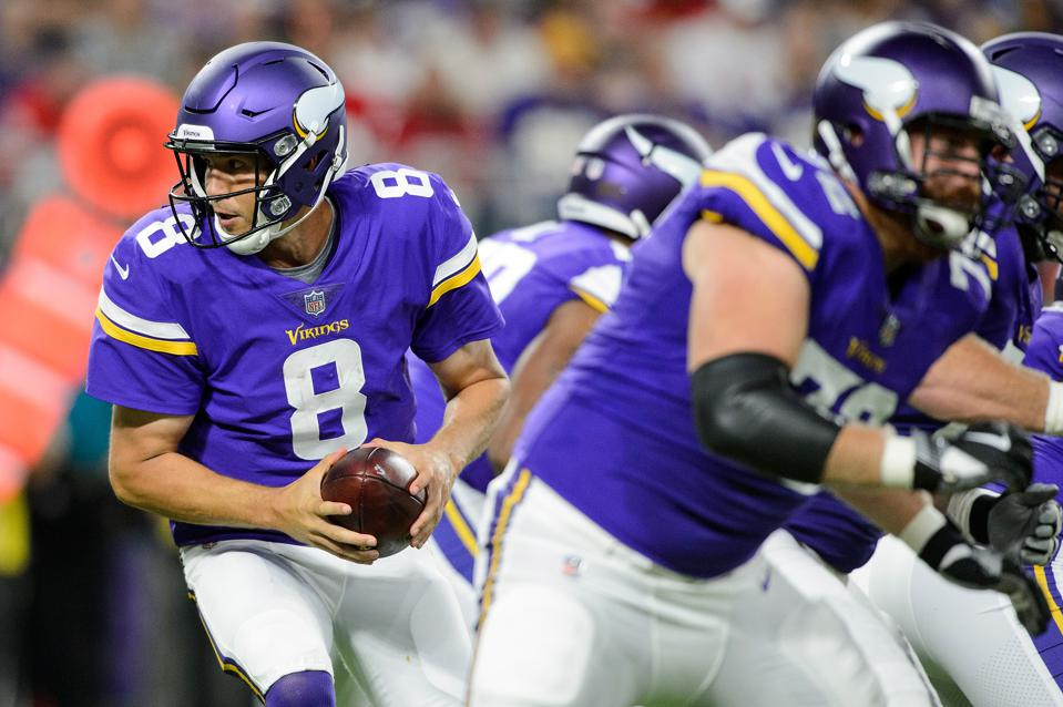How The Minnesota Vikings Are Strategizing For Generation Z (And What Other Brands Can Learn)