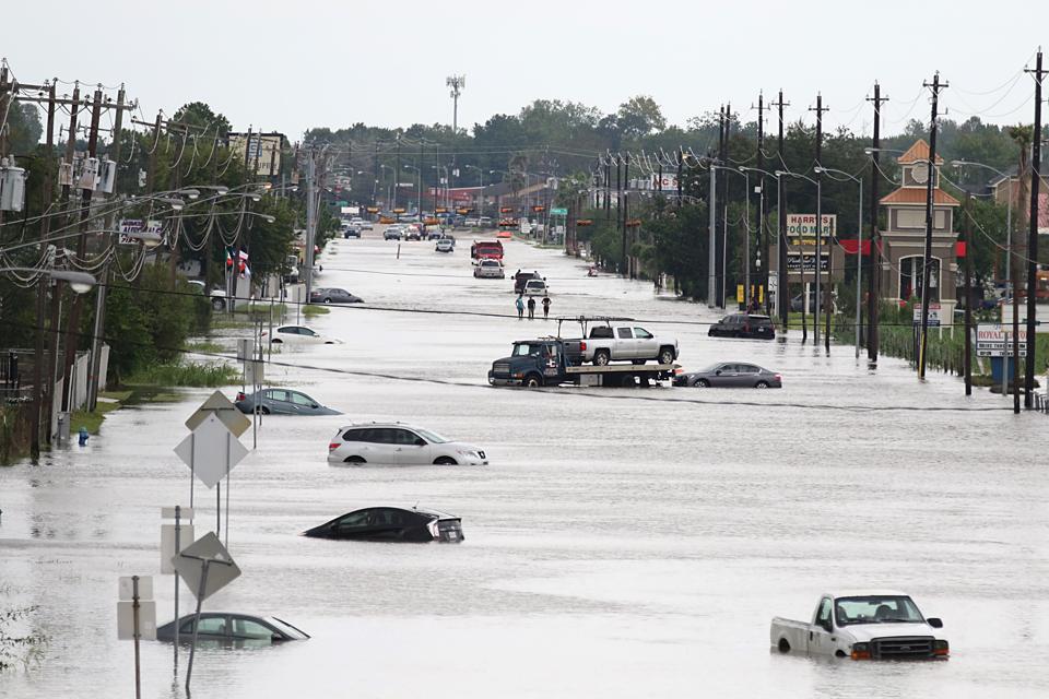 Will Fema Help If Car Gets Flooded