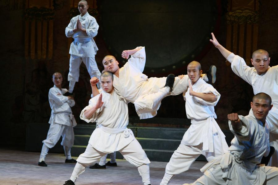 China Exporting Its First Open-Ended Musical to Broadway