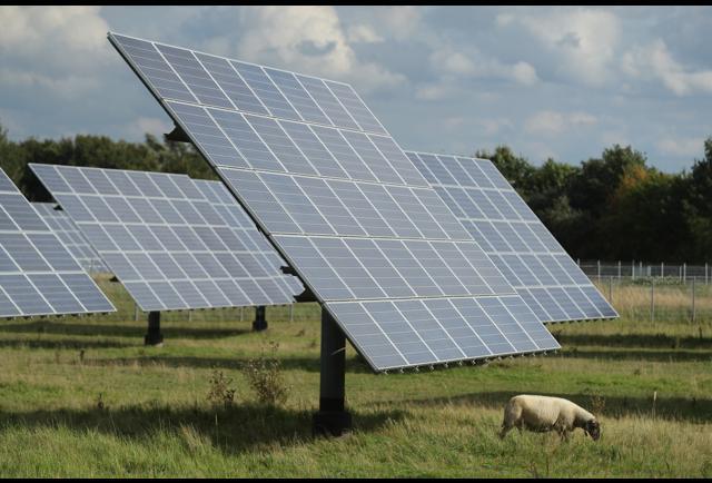 Is Solar Energy Less Efficient Than Non Renewables