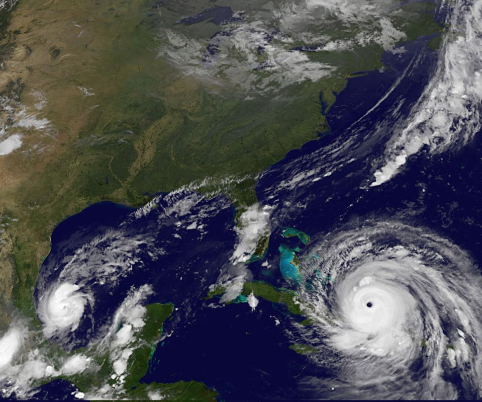 What Areas Of The Market Go Up During A Hurricane?