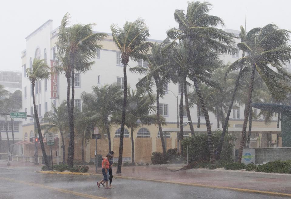 Rush Limbaugh, Fake News, and Hurricane Irma