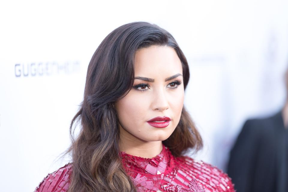 Demi Lovato, substance use, addiction, recovery