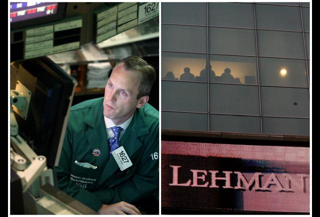 lehman brothers repo 105 scandal That suing executives at lehman brothers over the bank  us bid to punish lehman  repo 105 had nothing to do with lehman's failure and.