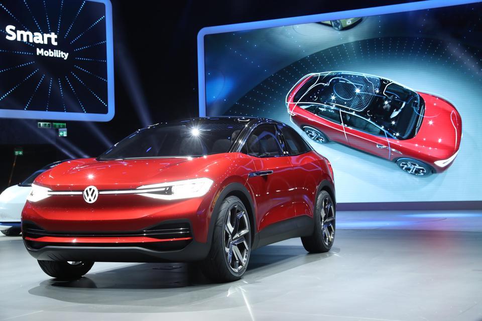Frankfurt Auto Show 2017