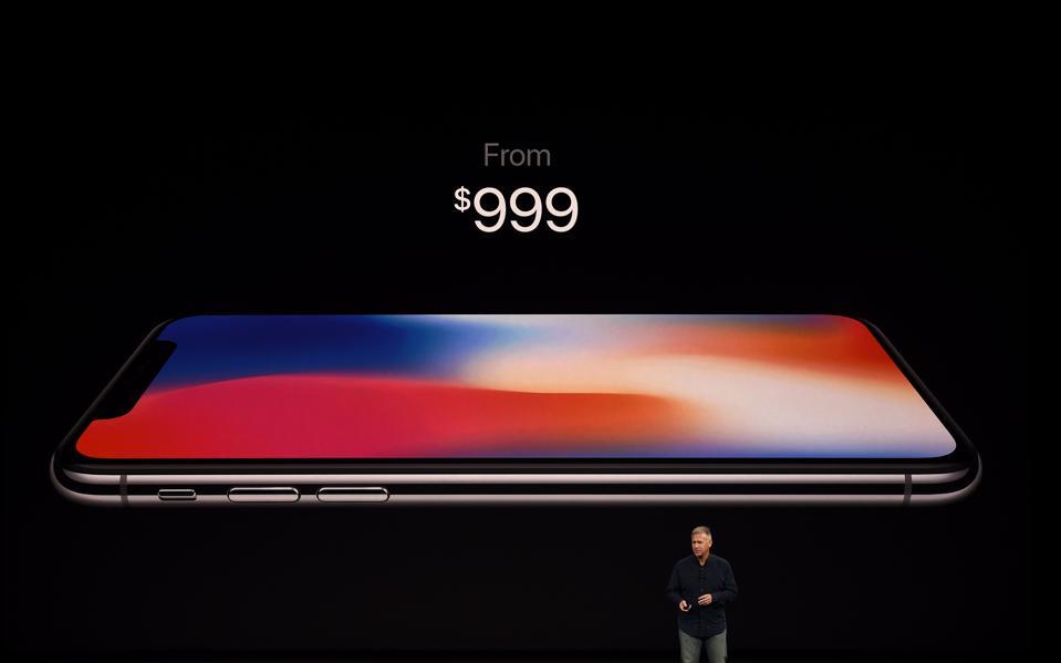 No Surprise That Apple's iPhone Dominates Smartphone Profits