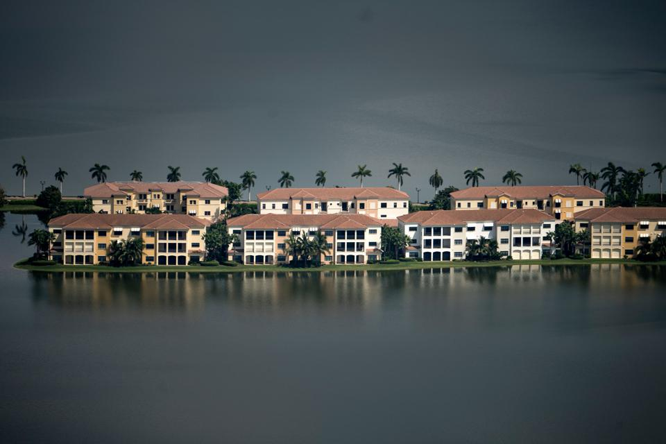 Will Investors And Insurers Sink Or Save Florida?