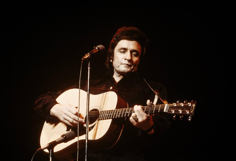Nashville's Newest Downtown Attraction Honors Music Legend Johnny Cash
