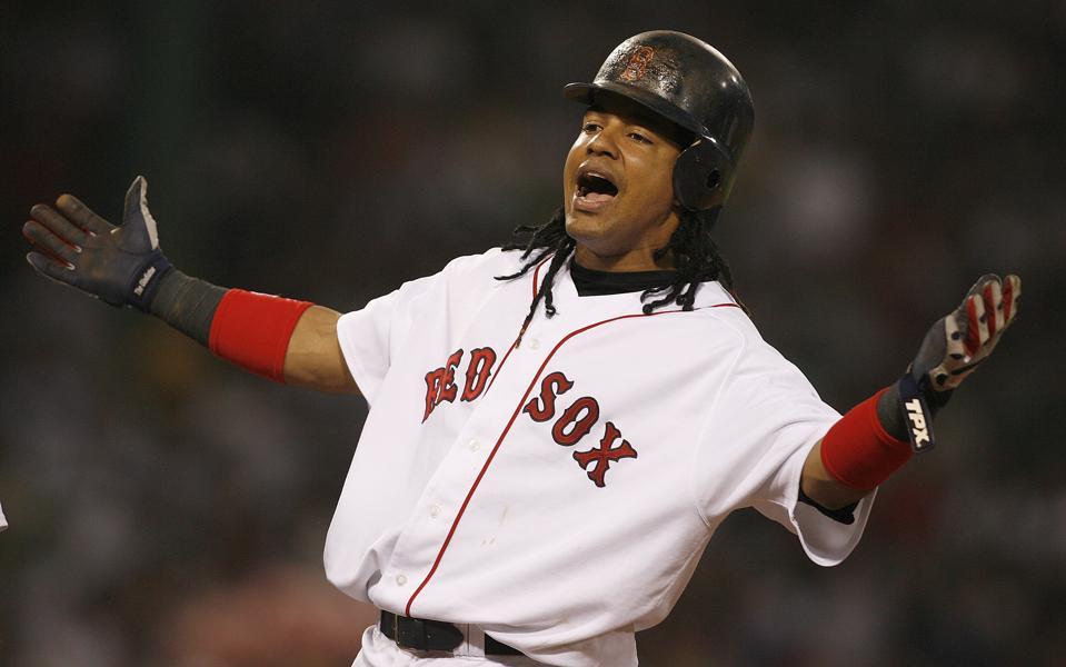 New York Yankees vs Boston Red Sox - June 1, 2007