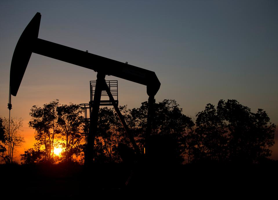 Venezuela Leads Coterie Of Latin American Oil Producers Heading For Rough Times