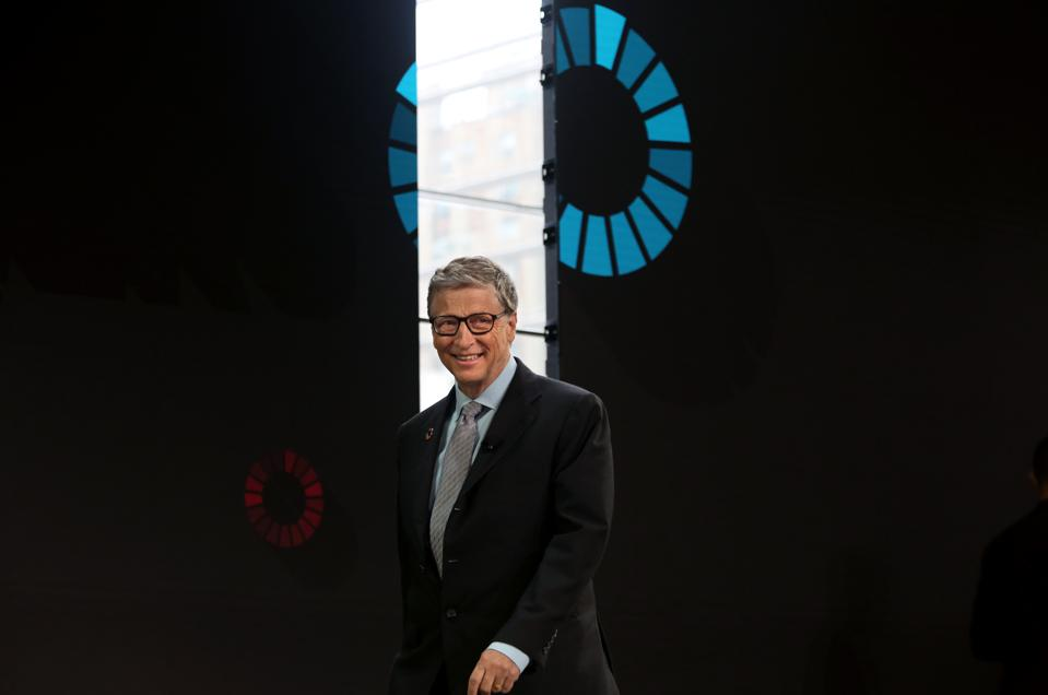 Why Bill Gates Chose Android And Rejected Windows 10 Mobile