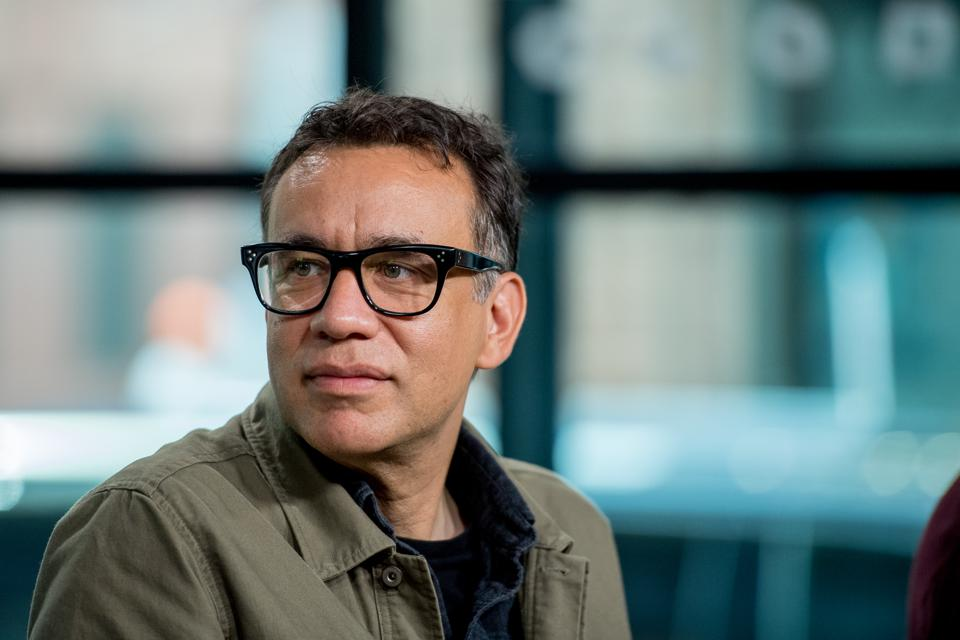 Fred Armisen (Photo by Roy Rochlin/FilmMagic)