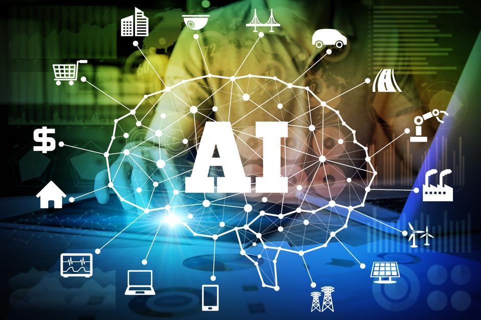 AI (Artificial Intelligence) deep learning jobs SAP