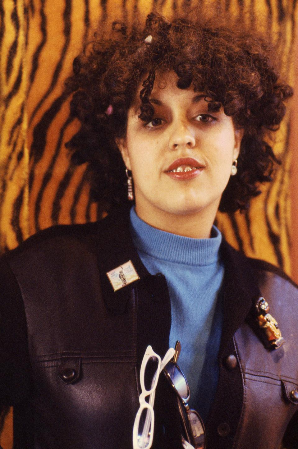 Photo of POLY STYRENE and X RAY SPEX
